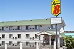 Отель Super 8 Motel Castle Rock Colorado