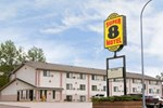 Отель Super 8 Motel Dickinson ND