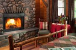 Отель Friends Lake Inn