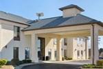 Отель Super 8 Motel Conway AR