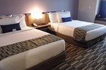 Отель Microtel Inn & Suites by Wyndham Vernal/Naples