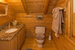 Отель Williams Fork River Cabin