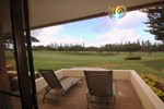 Golf Villa Gold Ocean View