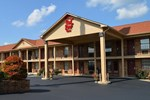 Отель Red Roof Inn Cookeville