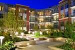 Апартаменты GSA Luxury Apartments at The Lofts at Park Crest