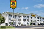 Отель Super 8 Motel - Cedar Rapids