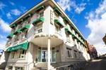 Отель Hotel Real de Castilla