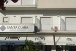 Гостевой дом Residencial Santa Clara