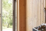 Апартаменты Holiday home Ronneby 52 with Sauna
