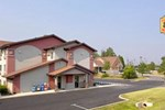 Super 8 Motel - Lexington Park California Area