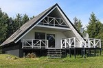 Апартаменты Holiday home Fasanvej H- 1108
