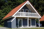 Апартаменты Holiday home Fiskenæsvej F- 1138