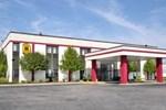 Отель Super 8 Motel Brockton