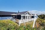 Holiday home Fyrmarken E- 1265
