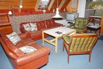Апартаменты Holiday home Fyrmarken D- 1272
