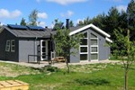 Апартаменты Holiday home Fyrrevænget H- 1300