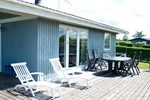 Апартаменты Holiday home Fyrrevænget A- 1301