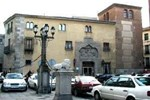 Отель Palacio de Valderrabanos