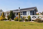 Апартаменты Holiday home Grønningen C- 1471