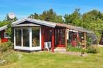 Апартаменты Holiday home Grønnevej H- 1468