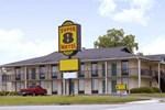 Отель Super 8 Motel - Claremont