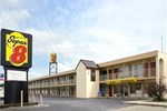 Отель Super 8 Motel Moraine
