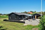 Апартаменты Holiday home Grønhøj B- 1454