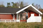 Апартаменты Holiday home Holsteroddevej A- 1829
