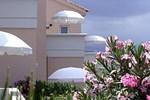 Апартаменты Tersanas Beach Lodges