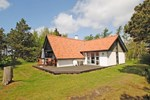 Апартаменты Holiday home Hybenvej B- 1942