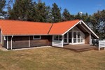 Апартаменты Holiday home Hybenvej G- 1955