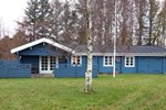 Апартаменты Holiday home Hybenvej E- 1961