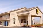 Отель Super 8 Clarksville