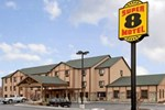Отель Super 8 Motel - Columbia Lake Of The Woods Area