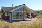 Апартаменты Holiday home Klitrenden B- 2318