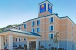 Отель Comfort Inn And Suites Lookout Mountain