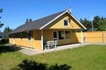 Апартаменты Holiday home Kløvervej C- 2367