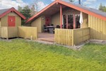Апартаменты Holiday home Kornblomstvej G- 2427