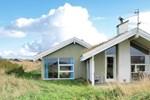 Апартаменты Holiday home Kragestranden H- 2460