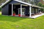 Апартаменты Holiday home Krogen H- 2500