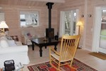 Апартаменты Holiday home Lærkevang D- 2576