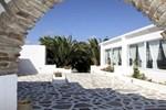 Отель Naxos Holidays