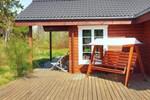 Апартаменты Holiday home Laksevej E- 2641