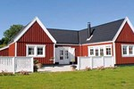 Апартаменты Holiday home Lundeskrænten F- 2762