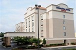 Отель SpringHill Suites by Marriott Charlotte Airport