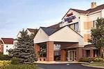 Отель Springhill Suites Columbus Airport Gahanna