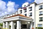 Отель Springhill Suites Danbury
