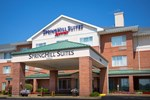 Отель Springhill Suites St. Louis Chesterfield