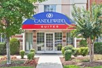 Отель Candlewood Suites NASHVILLE-BRENTWOOD