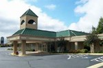 Отель Howard Johnson Inn Concord Kannapolis